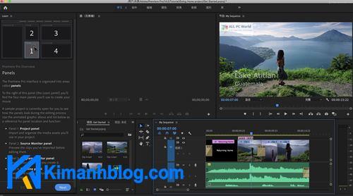 adobe premiere pro 2020 free download
