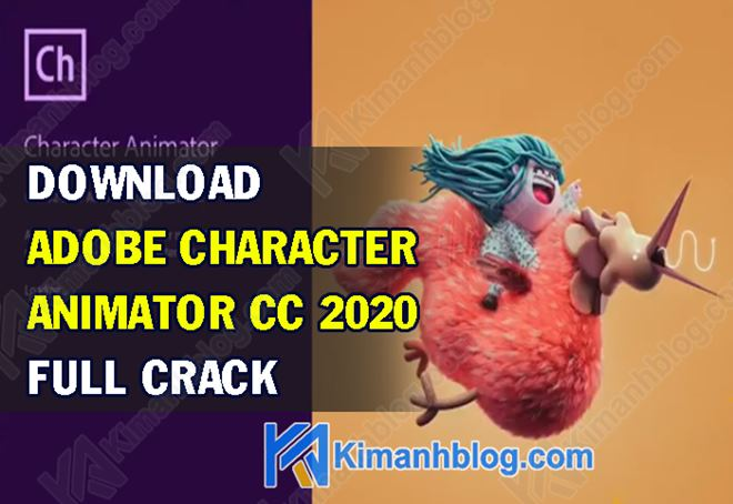 download adobe character animator cc 2020