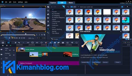 corel videostudio ultimate 2020 full cr2ck