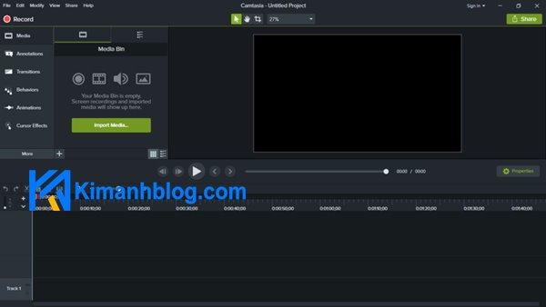 Download Camtasia Studio 2020 Full